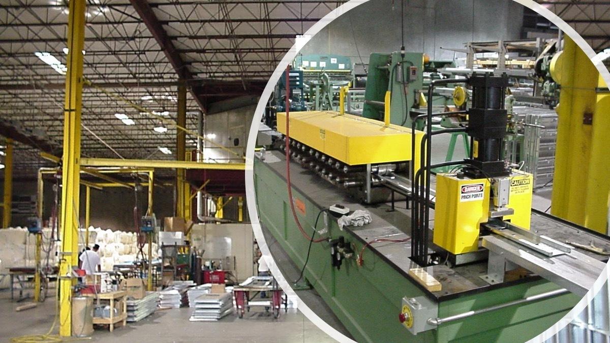 MFM Plant Interior